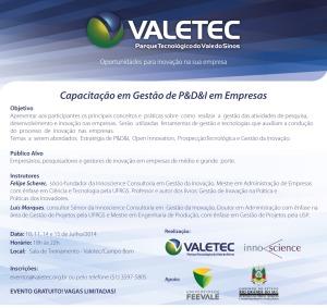 Convite Capacitação em Gestão de P&D&I em Empresas - Valetec-01