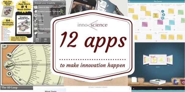 12 apps innovation